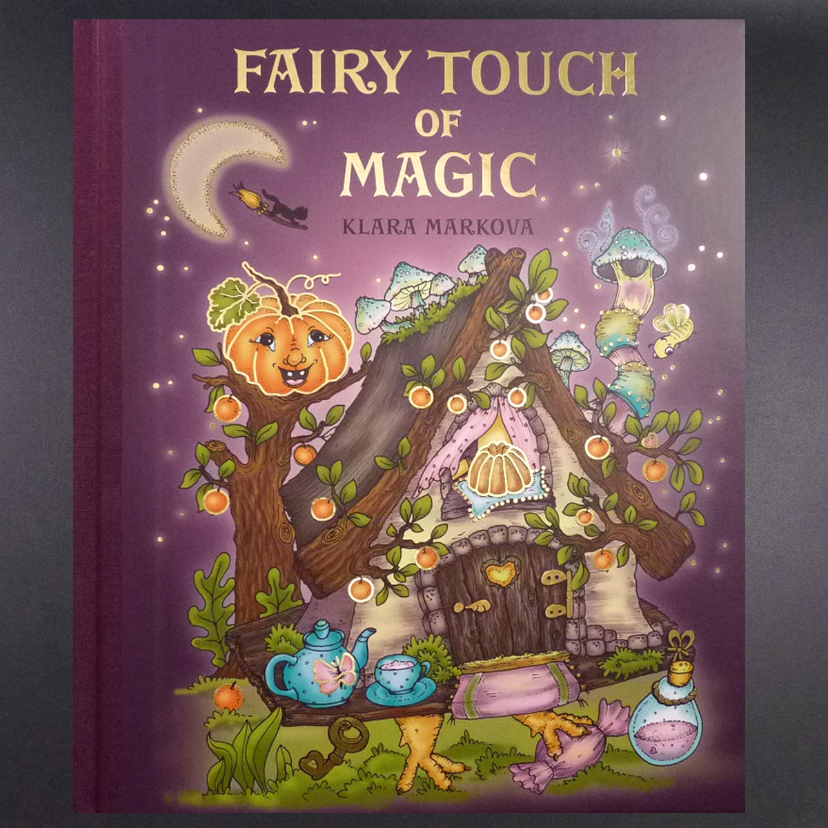 Fairy Touch of Magic-poštovné ZDARMA